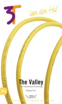 VAN DEN HUL THE VALLEY 3 T