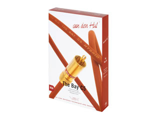 VAN DEN HUL THE BAY C5 HYBRID