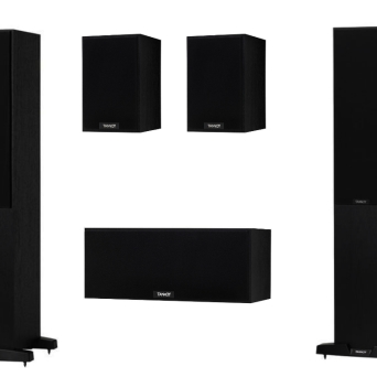 Tannoy Eclipse Two + Mini + Center