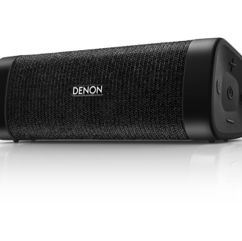 Denon New Envaya Mini Czarny