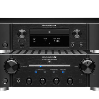 Marantz ND8006 / PM8006