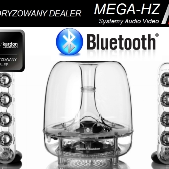 Harman Kardon Soundsticks BT - dostawa gratis !!!