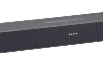 JBL Link Bar - soundbar z Android TV - 30 rat 0% lub rabat - dostawa gratis !!!