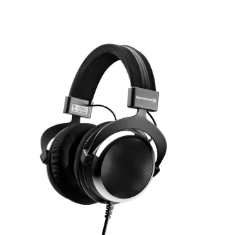 Beyerdynamic DT 880 - Chrome Special Edition