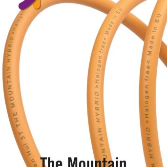 VAN DEN HUL THE MOUNTAIN HYBRID 3T