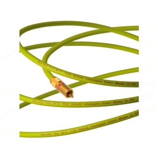 VAN DEN HUL THE WAVE