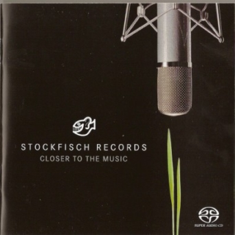 STOCKFISCH - CLOSER TO THE MUSIC VOL.1