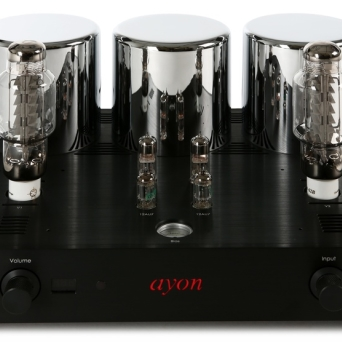 Ayon Audio Spitfire - model exdemo