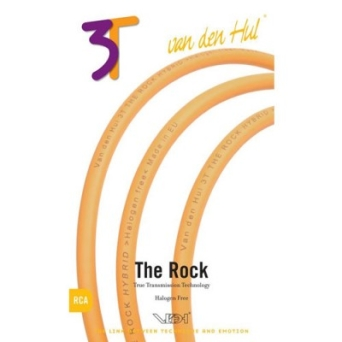 VAN DEN HUL THE ROCK HYBRID 3T