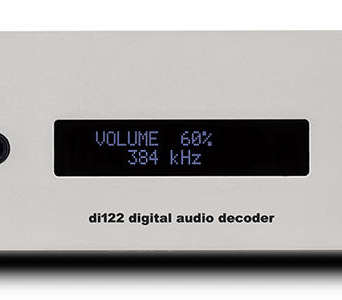 Wadia DI122 Digital Audio Decoder