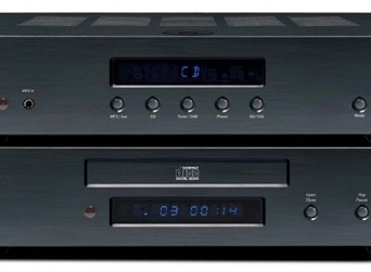 Cambridge Audio Topaz AM-10 + CD-10 - autoryzowany dealer - dostawa gratis !!!