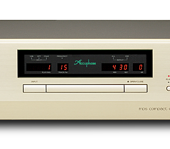 Accuphase DP-430 - autoryzowany dealer