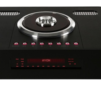 Ayon Audio CD10